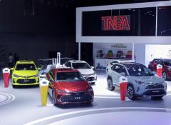 重新定义A+级市场标准,丰田强化在华TNGA与新能源产品结构